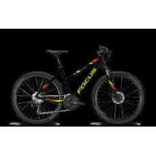 "Bicicleta Focus Crater Lake Pro 30G 28"" DT 2016"